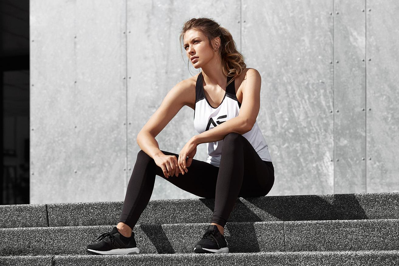 Aesthetic Sports Fitnessbekleidung für Damen | Aesthetic Sports